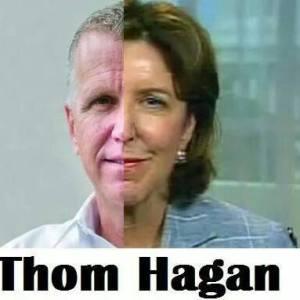 Thom Hagan